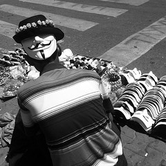 """Anonymous sells. #turkishprotest #istanbul #occupygezi • <a style=""""font-size:0.8em;"""" href=""""http://www.flickr.com/photos/8861229@N06/9007092986/"""" target=""""_blank"""">View on Flickr</a>"""