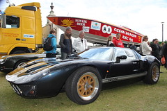 IMG_3718 (Riviera Guy) Tags: ford weekend super replica gt40 the