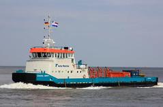 COASTAL LIBERTY (cuxclipper ) Tags: ship thenetherlands schiff elbe cuxhaven mittelplate waterweg supplyvessel versorger versorgungsschiff sgip vanstee actamarine coastalliberty imo9186077