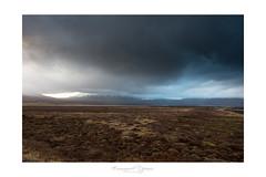 low clouds (Emmanuel DEPARIS) Tags: island iceland nikon emmanuel deparis pigwir