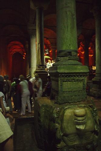 Cisterna Basilica_18