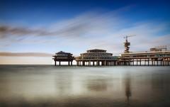 Scheveningen trademark (80D-Ray) Tags: sea pier nederland denhaag northsea zuidholland depier