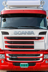 Scania Streamline Hurkens Transport (Solar Guard Exclusive Truck Parts) Tags: phare highline scania streamline sunvisor lichtbak g450 sonnenblende leuchtkasten zonneklep paresoleil protectionsolaire scaniastreamline hurkenstransportexpeditie hurkenstransport