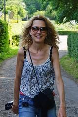 Tina (os♥to) Tags: woman denmark europa europe sony zealand tina scandinavia danmark slt a77 sjælland デンマーク osto alpha77 os♥to july2013