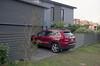 ★ (jamiehladky) Tags: sunset red film car 35mm canon kodak australia nsw portra eos3 huskisson austalia portra160 1635mmf28lii jamiehladky hladky