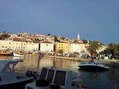 Porto di Lussinpiccolo - 26-08-2012 (Alberto_R7) Tags: hrvatska lussinpiccolo malilošinj otoklošinj
