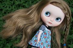 Little Isabel