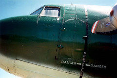 """Douglas C-47 (2) • <a style=""""font-size:0.8em;"""" href=""""http://www.flickr.com/photos/81723459@N04/9520588943/"""" target=""""_blank"""">View on Flickr</a>"""