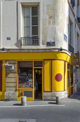 DSC_0310 (Olivier Majerholc) Tags: paris nikon frankreich europa îledefrance frança rue francia couleur parijs parís フランス parigi d600 paryż parys pariis parizo parîs