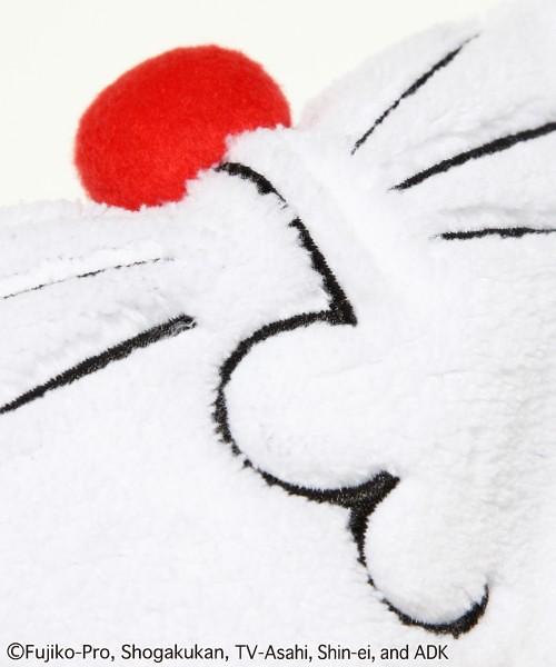 超Q的「哆啦A夢」口罩讓妳一秒變身!~