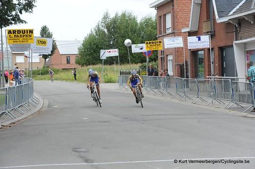Steenhuffel nieuwelingen & juniores (497)