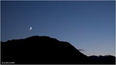 Lune, Saturne et Vénus
