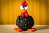 Artesanato em biscuit (Rinaldo Branquinho) Tags: chicken galinha artesanato biscuit dangola