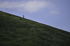 Mt Moere - Moerenuma Park in Sapporo, Japan (inefekt69) Tags: travel japan sapporo nikon   nippon dslr nihon   hakkaido moerenumapark d5100
