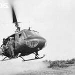 25 Feb 1968, Hue - First U.S. Airborne Cavalry Division in Vietnam - Image by © Christian Simonpietri/Sygma/Corbis thumbnail