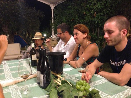 Marco De Bartoli winery