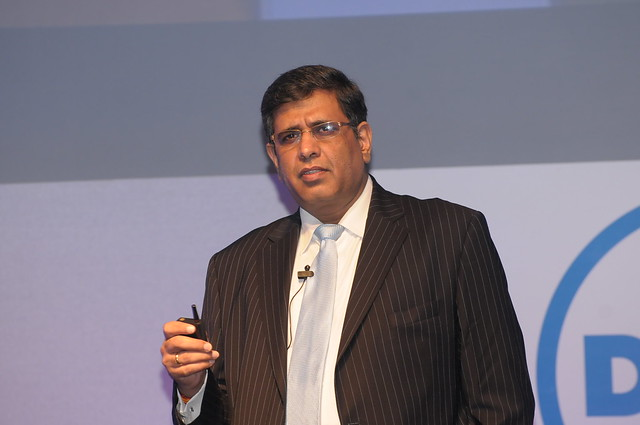 Thumbnail for Dell Annual Analyst Conference India 2013