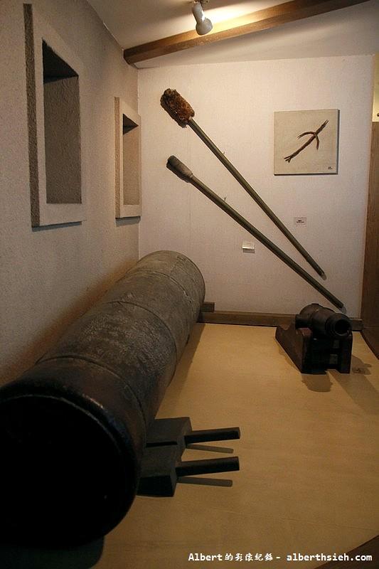 炮刷子&攪拌火藥木棍&火繩