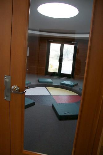 Sacred Room