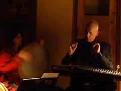 Julien Weiss - Qanun 14 (Aquasabiha) Tags: light shadow music instrument kanun imaret qanun julienweiss