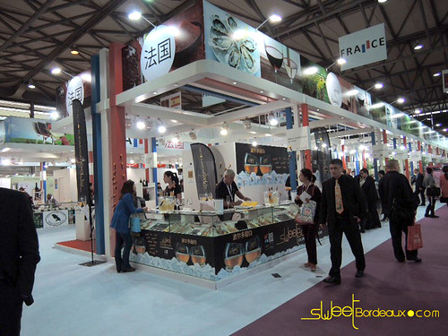 ProWine China - 13 au 15/11/2013