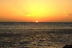 sub occasum solis (Michele Naro) Tags: italien sea italy t twilight meer italia tramonto mare sonnenuntergang sicily fujifilm italie sicilia trapani sicile sizilien fujifilms9600