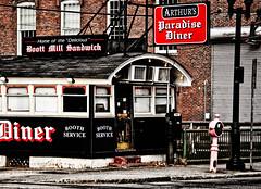 Diner--Paradise (PAJ880) Tags: ma paradise diner arthurs lowell