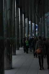 Sulen bei der europischen Kommission (sonjag50) Tags: europische kommission