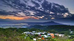(szintzhen) Tags: sky cloud taiwan   taipeicity