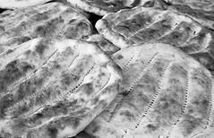 Kabul Afghanistan Nikon FM2 bread-1 (shakmati) Tags: bw white afghanistan black film 50mm nikon kodak 14 400tx kabul fm2