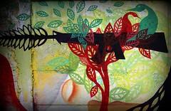 Cuando un sistema falla... (Felipe Smides) Tags: streetart mural muralismo smides felipesmides
