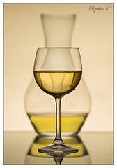 White Wine (Mario Vani) Tags: