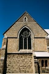 Church, Fremantle (Stueyman) Tags: church zeiss sony au australia perth wa 365 24mm fremantle za westernaustralia 2014 nex vsco nex7