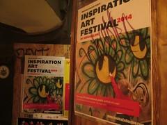INSPIRATION ART FESTIVAL - JERUSALEM - 2014 (www.InspirationArtFestival.tk) Tags: jerusalem exhibitions posters inspirecollective middleeasternstreetart inspirationartfestival wwwinspirationartfestivaltk jerusalemeventsartexhibitionsexhibits