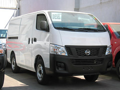 cargo nissancaravan nissanvan nv350