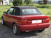 06 Ford Escort Cabrio ´91-´96 Verdeck rs 01