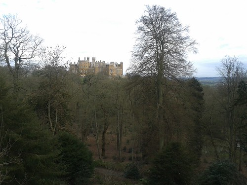 2014 BELVOIR CASTLE