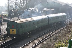 IMG77260 1125 Ropley 8 Mar 14 (Dave58282) Tags: british railways gala mid watercress 1125 hants