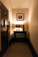 Malmaison Oxford Room Entrance (Vinny Burns) Tags: eos prison oxford ef2470mmf28lusm malmaison 2014 mkiii 5dmkiii 5dmk3 5d3 5dmarkiii