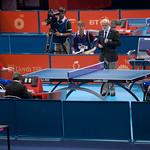 Wheelchair Table Tennis