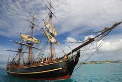 "The ""Bounty"" (Scott (Northern Foto)) Tags: colour ship bermuda tallship bounty"