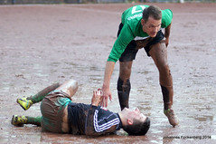 Schlammschlacht (grafenhans) Tags: sport football sony 55 tamron käfig slt vfl kampf fusball gladbeck zweckel 2590 zweikampf ascheplatz grafenwald slt55