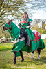 [2014-04-19@17.21.42a] (Untempered Photography) Tags: horse history animal costume medieval knight armour reenactment combatant chainmail canonef50mmf14 perioddress platearmour theknightsofthedamned mailarmour untemperedeye canoneos5dmkiii untemperedeyephotography glastonburymedievalfayre2014