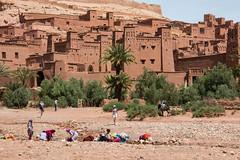 Ait Ben Haddou (Ser Reyes) Tags: sahara oasis desierto marruecos moroco gladiator aitbenhaddou