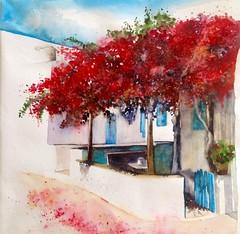 24# 13/14 GRÈCE - Siphnos (Plume de soi (e)) Tags: