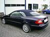 03 Mercedes CLK W209 ´02-´08 Verdeck bb 03
