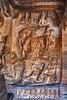 India - Karnataka - Badami Caves - Varaha - 112 (asienman) Tags: india karnataka badami caves chalukyas architecture vatapi asienmanphotography varaha