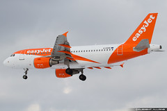 Easyjet Airbus A319-111 cn 3426 G-EZDE (Clément Alloing - CAphotography) Tags: sky test cn canon airplane airport aircraft flight engine ground off aeroplane landing 7d airbus take toulouse airways aeroport aeropuerto blagnac spotting tls easyjet 100400 3426 a319111 lfbo gezde