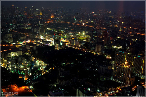 Bangkok | Thailand