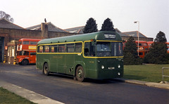 RF313 (NLE532) (aecsouthall) Tags: aecsouthall aec aecregal londoncountrybusservices